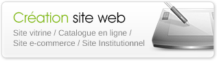 agence de creation site internet